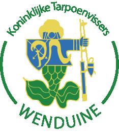 Tarpoenvissers Wenduine Logo